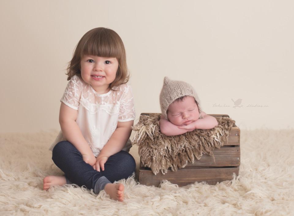 Peekaboo Studios Photography   Toronto Newborn Photographer