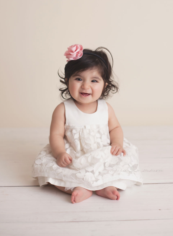 Peekaboo Studios Photography    Toronto Baby Photographer